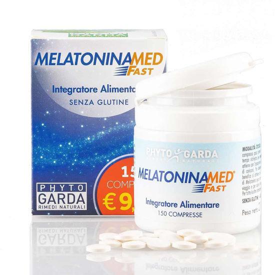 Melatonina Med