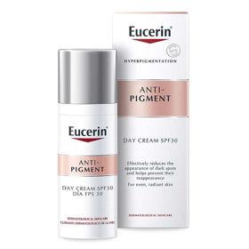Slika Eucerin Anti-Pigment dnevna nega proti pigmentnim madežem z ZF30, 50 mL