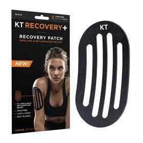 Slika KT Recovery+ Patch obliž, 4 obliži