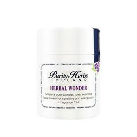 Slika Purity Herbs Herbal Wonder čudežna krema, 50 mL
