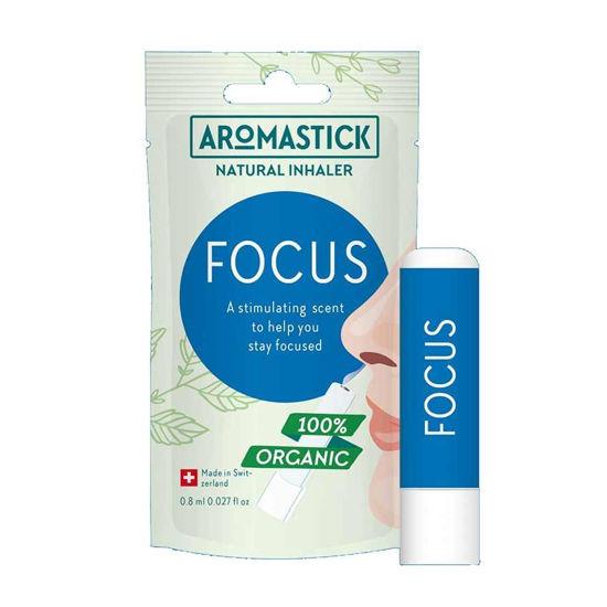 AromaStick FOCUS inhalator za zbranost, 0.8 mL