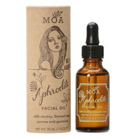 Slika Moa Afrodita olje za obraz, 30 mL