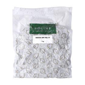 Slika Solime Salviae Folium listi žajblja, 1 kg