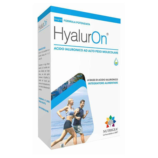 HyalurOn hialuronska kislina v tekočini, 30 mL