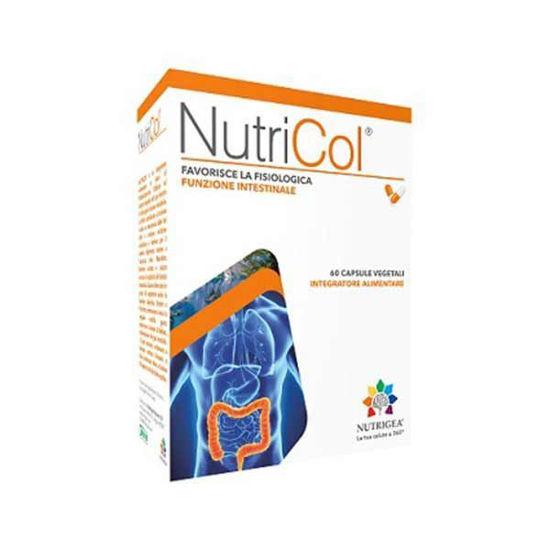 NutriCol mikroorganizmi s prebavnimi encimi, zelišči in klamatsko algo