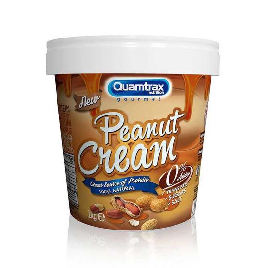 Quamtrax Peanut arašidovo maslo, 1000 g