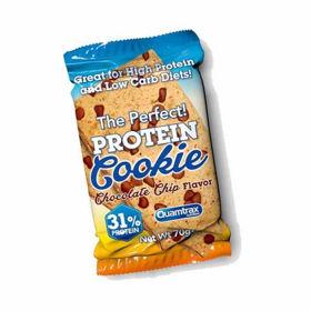 Slika Quamtrax Black Cookie piškotek, 7x60 g