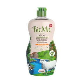 Slika BioMio EKO detergent za pranje posode, 450 mL