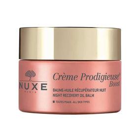 Slika Nuxe Prodigieuse Boost obnavljajoči nočni oljni balzam, 50 mL