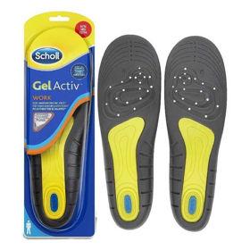 Slika Scholl Gel Activ Work vložki za obutev - ženski ali moški