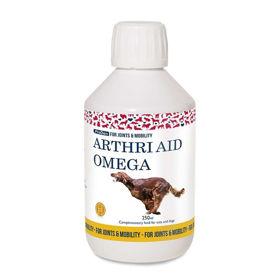 Slika Arthri Aid Omega za mačke in pse - tekočina ali tablete