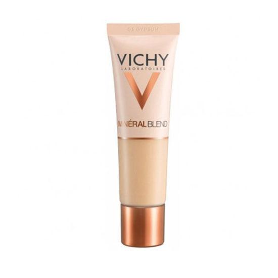 Vichy MineralBlend vlažilni puder - 5 odtenkov, 30 mL