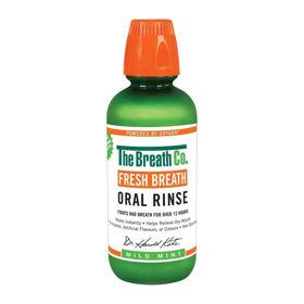 Slika The Breath Co ustna voda proti zadahu, 500 mL
