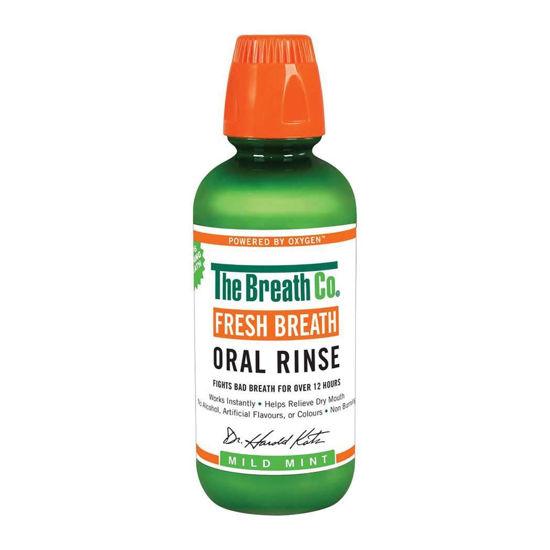 The Breath Co ustna voda proti zadahu, 500 mL