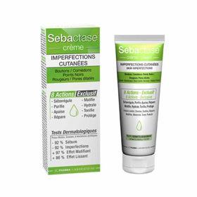 Slika Sebactase krema pri kožnih nepravilnostih, 50 mL