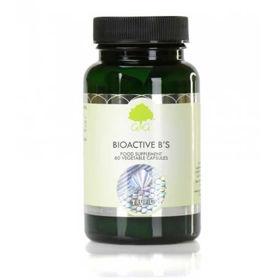 Slika G&G Vitamins bioaktivni vitamini B kompleksa, 60 kapsul