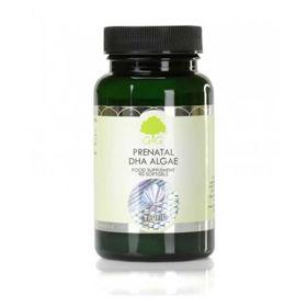 Slika G&G Vitamins Prenatalni DHA 200 mg, 90 kapsul