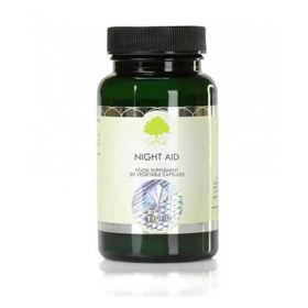 Slika G&G Vitamins Nočni kompleks, 30 kapsul