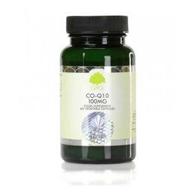 Slika G&G Vitamins Koencim Q10 100 mg, 60 kapsul