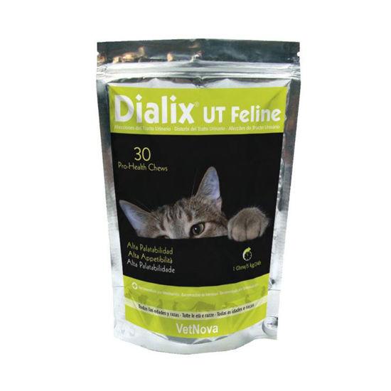 Dalix UT Canine za pse, 30 žvečljivih tablet