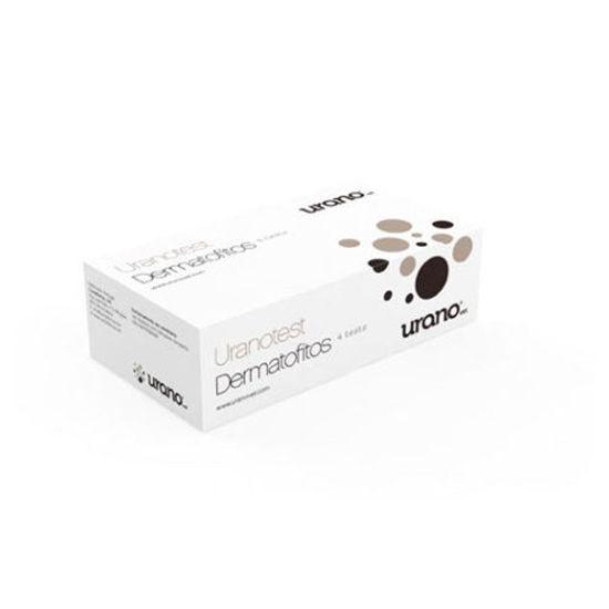 Uranotest Dermatophyte, 4 testi