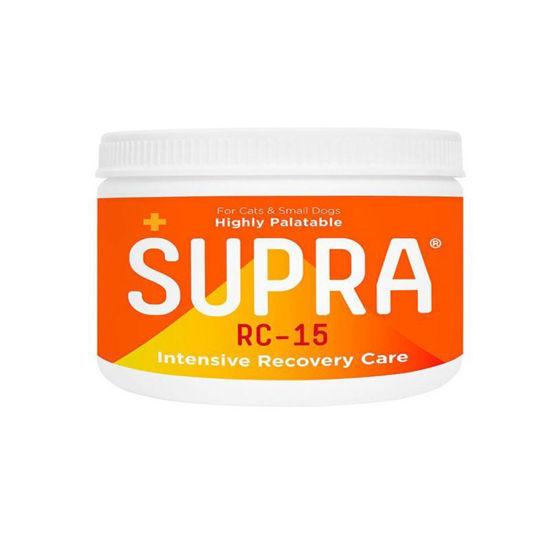 Supra RC-15 za anemične pse, 30 tablet