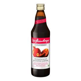 Slika Dr. Steinberger (bio) sok iz granatnega jabolka, 330 ali 750 mL