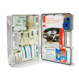 Slika Tosama sanitetni material za omarico prve pomoči, 1 set