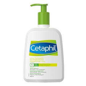 Slika Cetaphil hidratantni losjon za telo za suho in občutljivo kožo, 460 mL