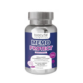 Slika Biocyte MEMO PROTECT, 90 kapsul