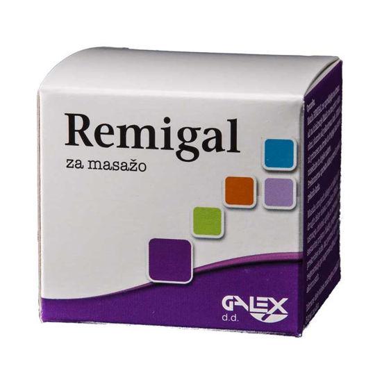 Remigal mazilo, 50 mL