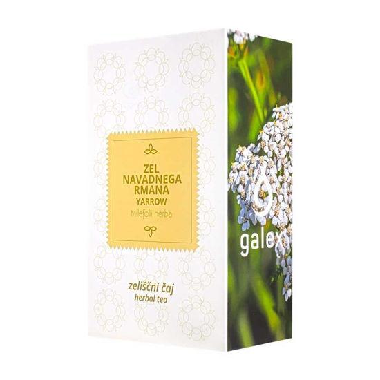 Galex Rman - zel navadnega rmana čaj, 60 g