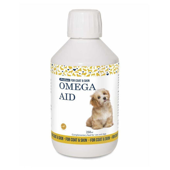 OmegaAid za pse, 250 mL