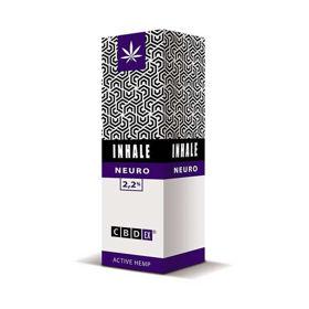 Slika CBDex Inhale Neuro inhalacijska tekočina 2,2 % CBD, 10 mL