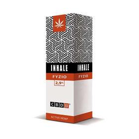 Slika CBDex Inhale Fyzio inhalacijska tekočina 290 mg CBD, 10 mL