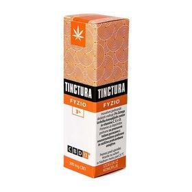 Slika CBDex Fyzio tinktura 300 mg CBD, 10 mL