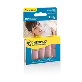 Slika Ohropax Soft mehki čepki, 10 čepkov