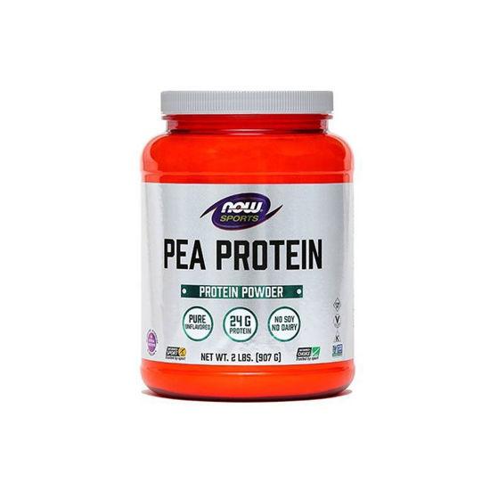 Now Sports grahovi proteini v prahu, 907 g