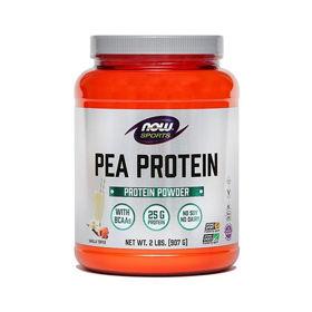 Slika Now Sports grahovi proteini v prahu z okusom, 907 g