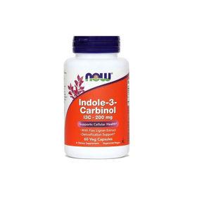 Slika Now Indole-3-Carbinol (I3C) prehransko dopolnilo, 60 kapsul
