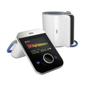 Slika Braun BUA7200 nadlaktni merilnik krvnega tlaka, 1 set