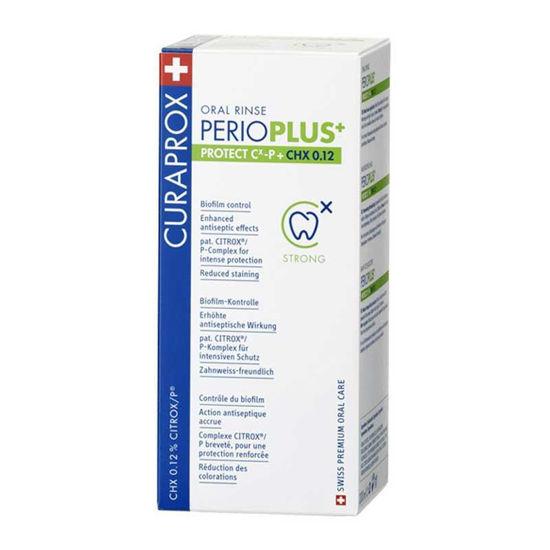 Curaprox PerioPlus+ Protect ustna voda, 200 mL