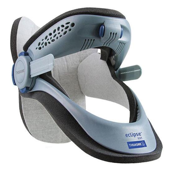 Thuasne Eclipse ovratnica za čvrsto imobilizacijo glave