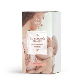 Slika Galex čaj pri dojenju za doječe mamice, 80 g