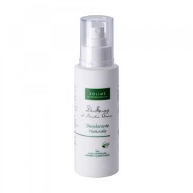 Slika Solime deodorant v pršilu, 100 mL