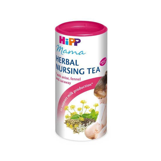 Hipp Mama instant zeliščni čaj za dojenje, 200 g