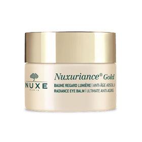Slika Nuxe Nuxuriance Gold balzam za okrog oči, 15 mL