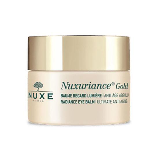 Nuxe Nuxuriance Gold balzam za okrog oči, 15 mL