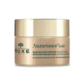 Slika Nuxe Nuxuriance Gold nočni balzam, 50 mL