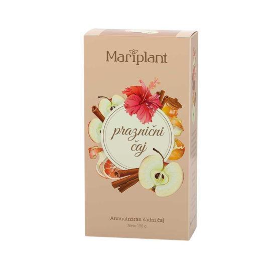 Mariplant praznični čaj, 100 g